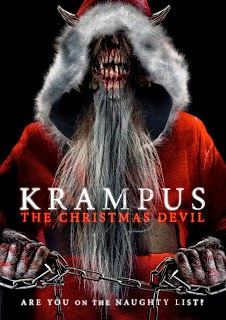 Krampus: The Christmas Devil Legendado