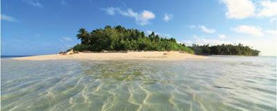 sibarranum island