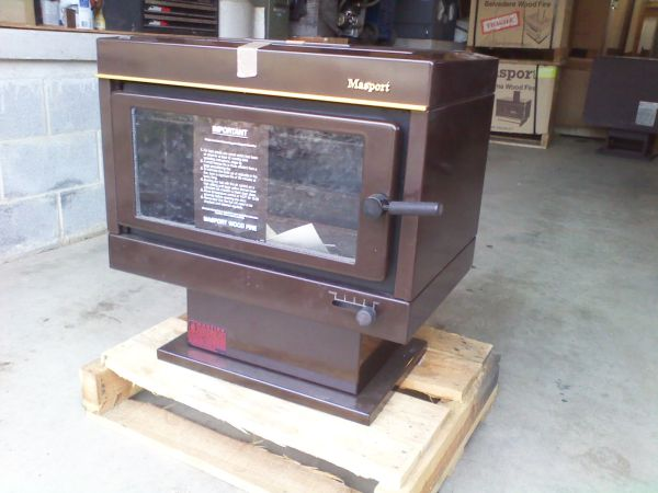 Heated Up Uncertified Imported Stoves Openly Sold On