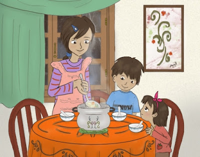 digital-children-art-heartwarming-soup
