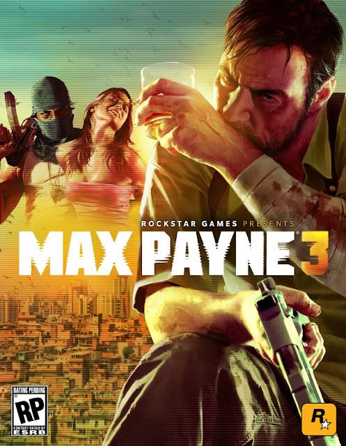 Max Payne 3 Full PC Game Free Download
