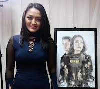 Siti Badriah Pemeran Utama Sinetron Harapan Cinta Trans TV