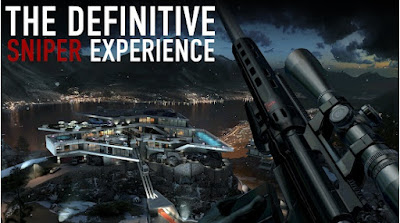 Hitman Sniper v1.7.108048 MOD APK+DATA Full (Unlimited Money)