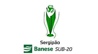 Confira os detalhes da sétima e última rodada do Segipão Banese SUB-20 da Série A1