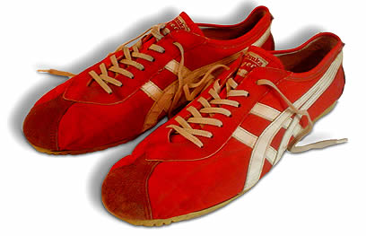 Road Trail Run Top Running Shoes Of All Time 1970 S 1980 S