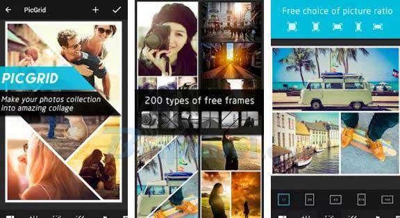 aplikasi android untuk edit foto slefie terbaik