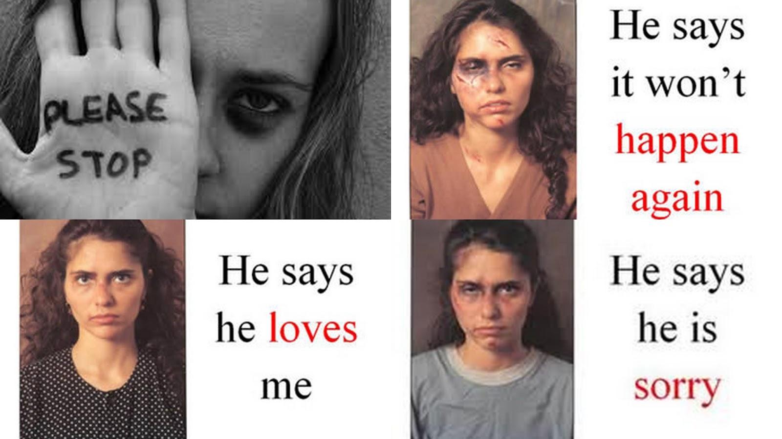 """Kobietą tęskni za kiedy facet """"Przestańcie się"""