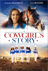 A Cowgirl's Story Poster