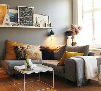 gambar sofa modern