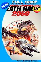 Death Race 2050 (2017) Latino FULL HD 1080P - 2017