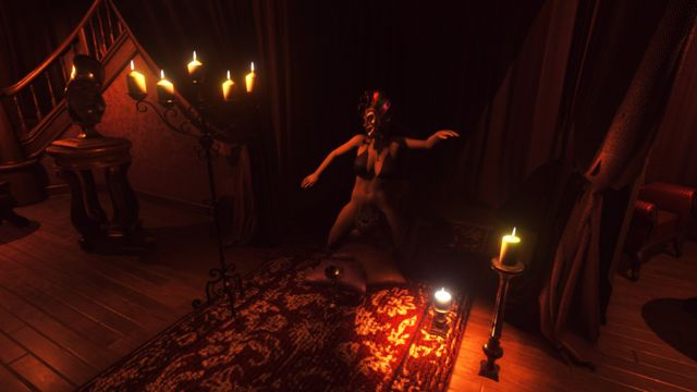 Lust for Darkness PC Full Español