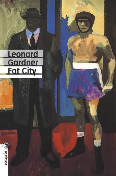 Fat City Leonard Gardner 58