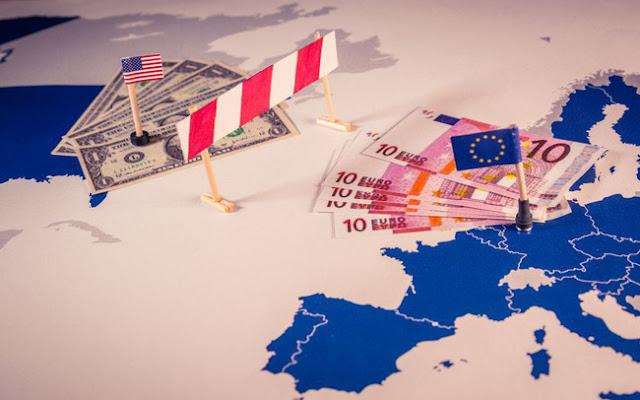 Chiến tranh thương mại Mỹ - EU
