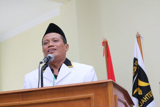 Ini Dia Kandidat Cagub Bidikan PKS Di Pilgub Jateng 2018
