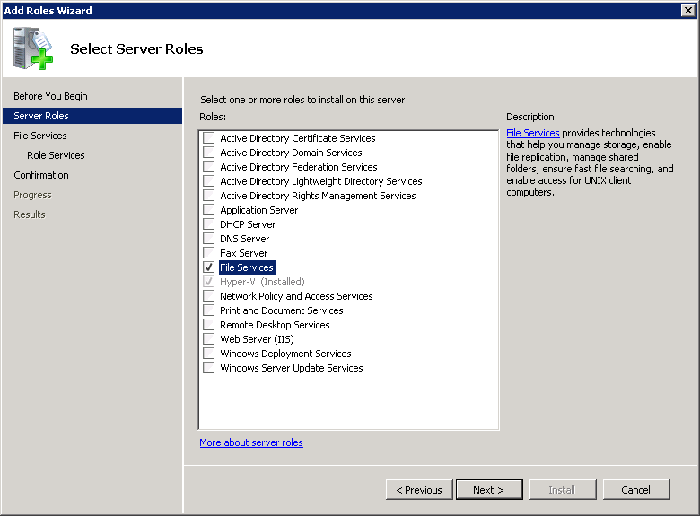 Techunboxed: How to set up DFS Replication in Windows Server