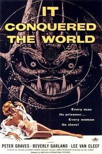 Watch It Conquered the World Online Free in HD