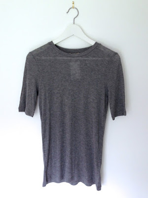 H&M grey t-shirt