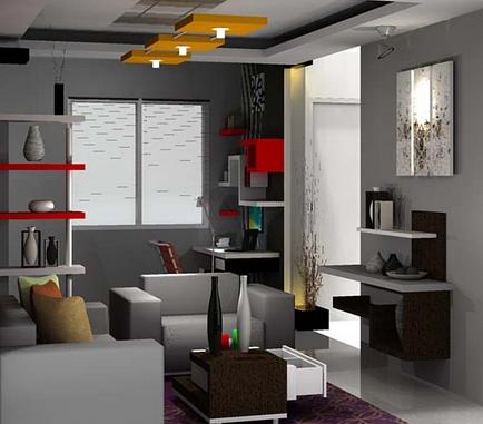 interior ruang tamu mungil   interior rumah sederhana