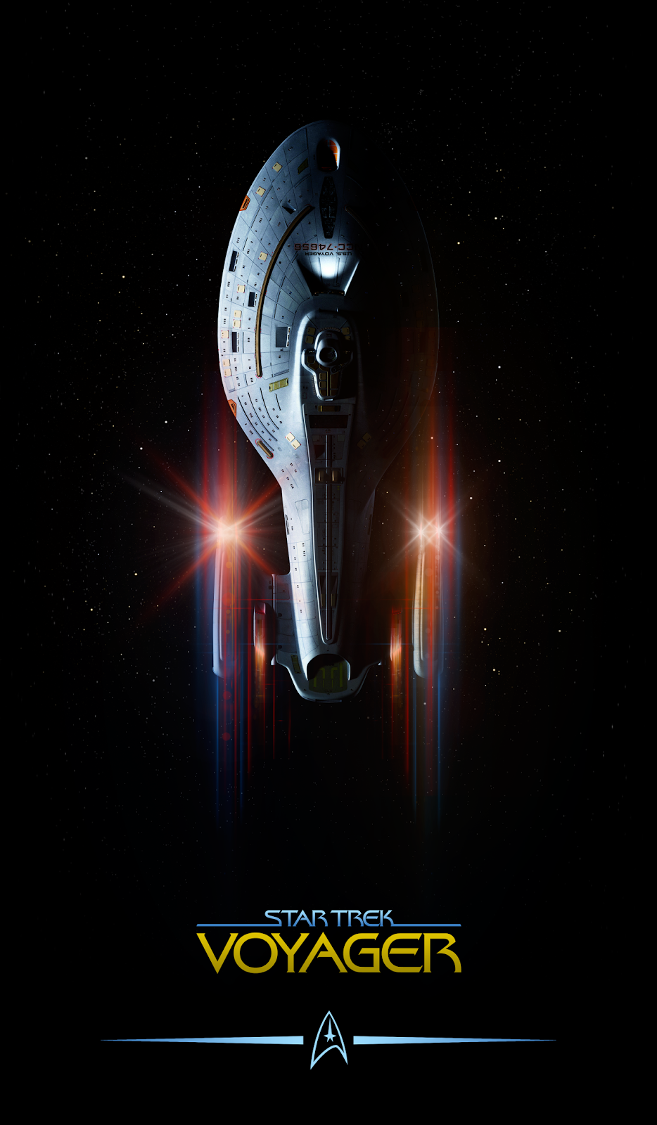 Enterprise Voyager