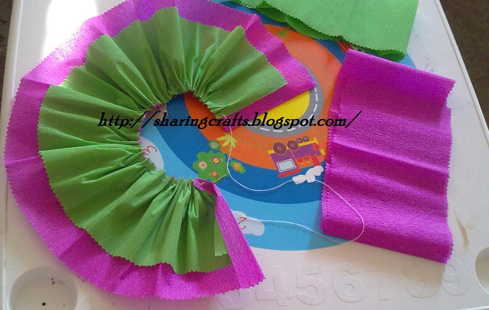 Ah como hacer manualidades sencillas paso a paso disfraz - Disfraces sencillos de hacer ...