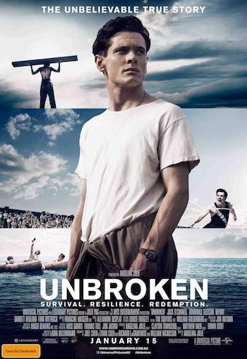 Unbroken 2014 Dual Audio Hindi Full Movie Download