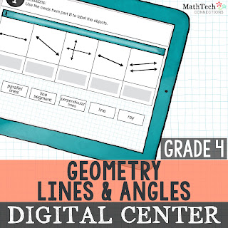 Review Lines & Angles