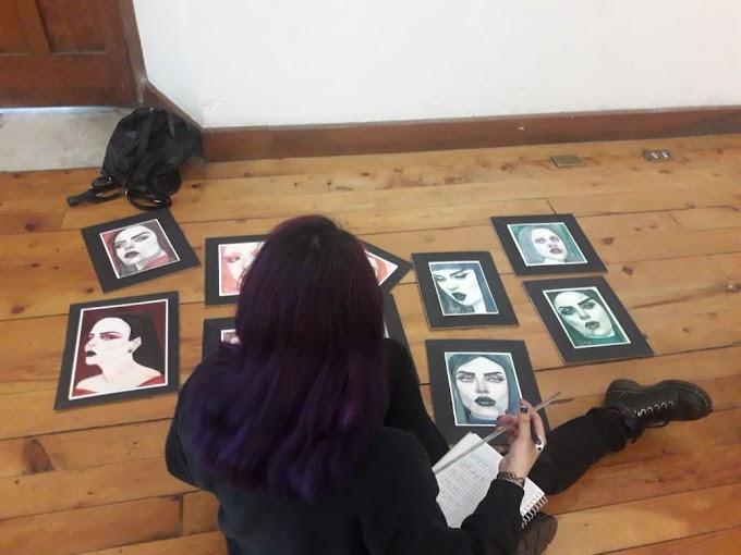First Step, el cierre de actividades del Centro Cultural Casa No'j en Xela - Reseña