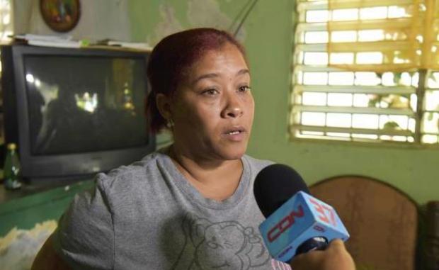 Mujer mata padrastro por golpear a su madre en Santiago