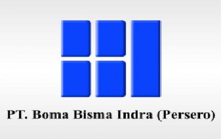 LOWONGAN BUMN BOMA BISMA INDRA 2017