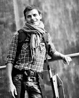 Laurent Meirieu (Photo: Izaac Photography)