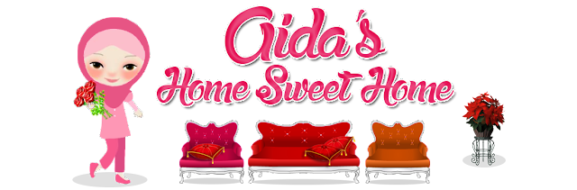 Blog Review | AIDA'S HOME SWEET HOME
