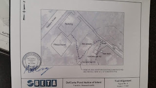 Proposed Shade Structures for DelCarte Open Space