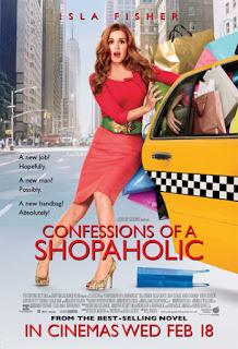 Confessions of a Shopaholic (2009) เสน่ห์รักสาวนักช้อป