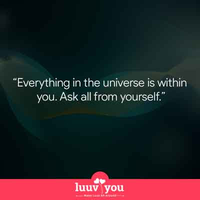 love Rumi Quotes