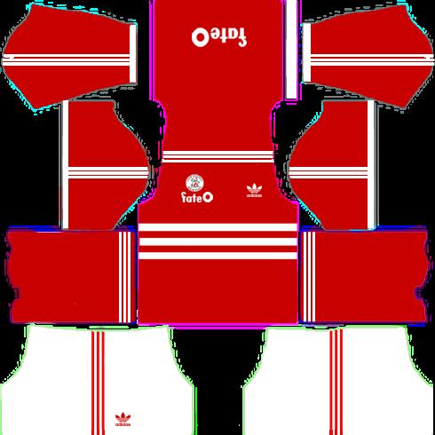 20cbfaf6965 kits de dream league soccer: Kits Retro River Plate Copa ...