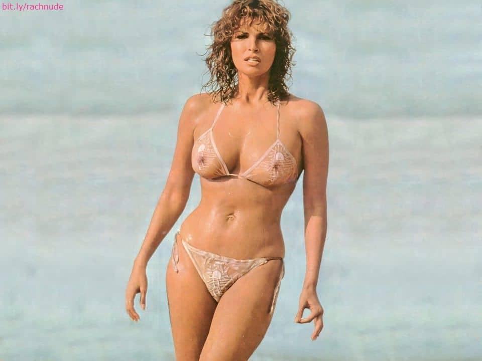 Nackt  Raquel Welch Sexy Raquel