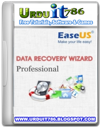 easy data recovery wizard serial key
