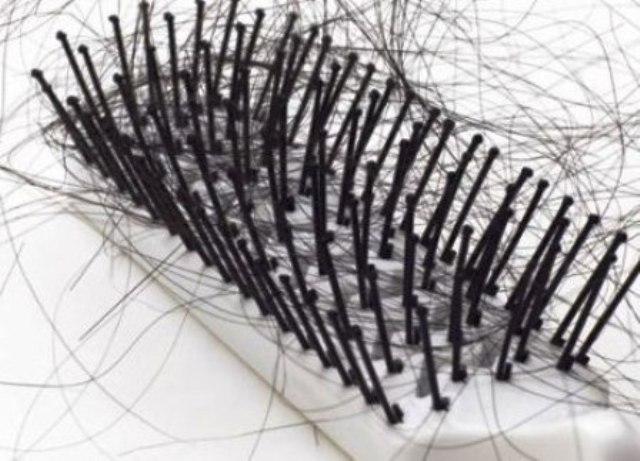 Cara Merawat Rambut Alami Agar Tidak Mudah Rontok