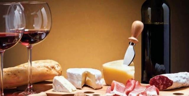 Hangi Şarap ile Hangi Peynir Yenir?