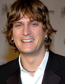 Rob Thomas Hairstyle Pictures 3