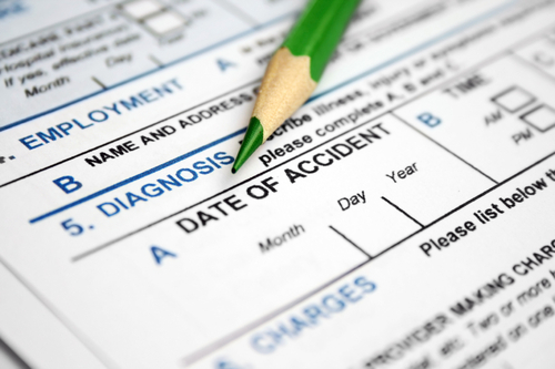 How to file Medical Claim after Car Accident