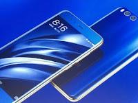 Harga dan Spesifikasi Xiaomi Mi 6 dengan keunggulan Anti Air, RAM 6 GB