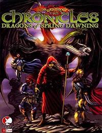 Dragonlance Chronicles (2007)
