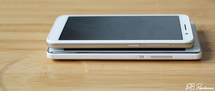 Alcatel 1 Smartphone