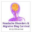 Announcing September 2014 Headache Disorders & Migraine Carnival | Somebody Heal Me