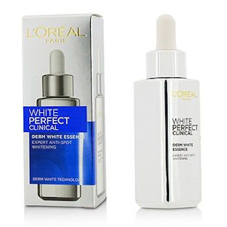 Loreal White Perfect Essence