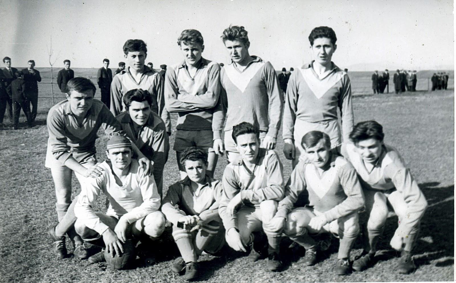 Régi képek Herédről Minden idők herédi focija