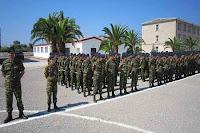 Τρεις μήνες περισσότερο στην στρατιωτική θητεία