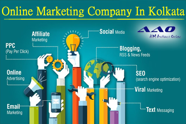 Online Marketing Companies in Kolkata