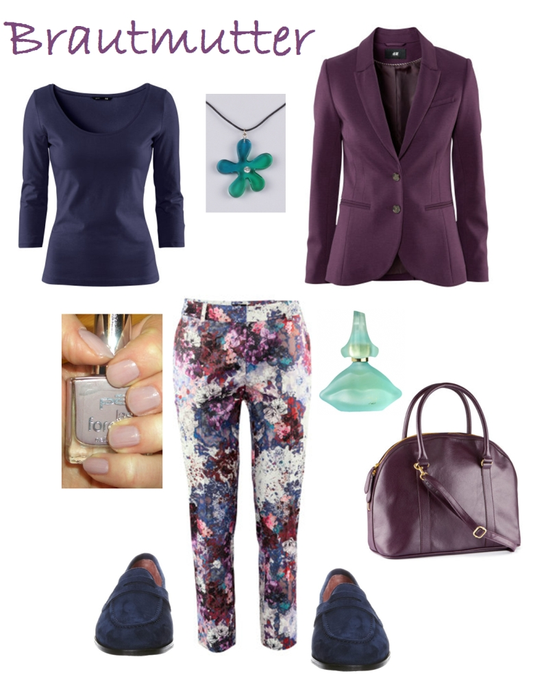 Mutter Tochter Outfit H&M